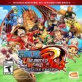 One Piece: Unlimited World Red Deluxe Edition Immagini