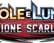 """Pokémon GCC Sole e Luna: in arrivo l'espansione """"Invasione Scarlatta"""""""