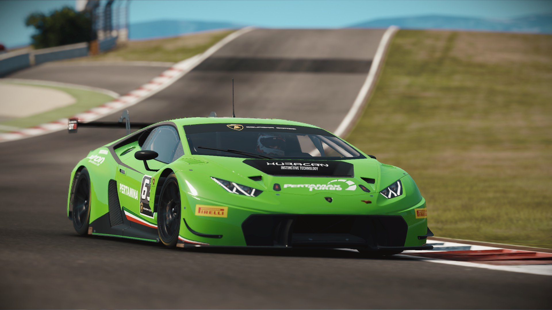 project cars 2 recensione pc ps4 xbox one the games machine. Black Bedroom Furniture Sets. Home Design Ideas
