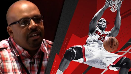 NBA 2K18: intervista al Senior Producer, Rob Jones - Speciale