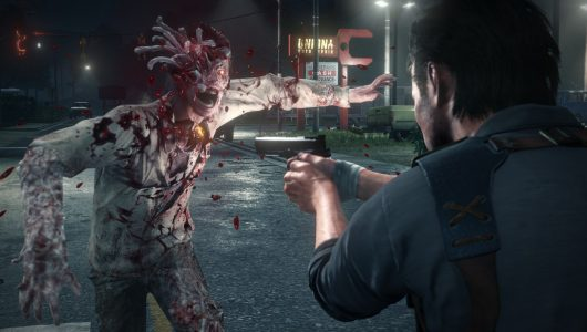 the evil within 2 fps pc