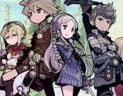 Atlus annuncia The Alliance Alive, un nuovo RPG old-school per 3DS