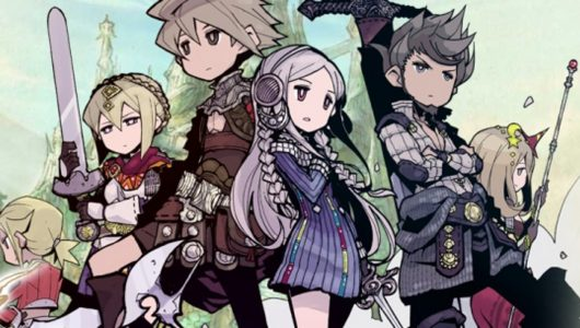 Atlus annuncia The Alliance Alive, un nuovo RPG old-school per 3DS