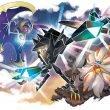 Pokémon Ultrasole e Ultraluna: dettagli su Necrozma e sui Punti Lotta