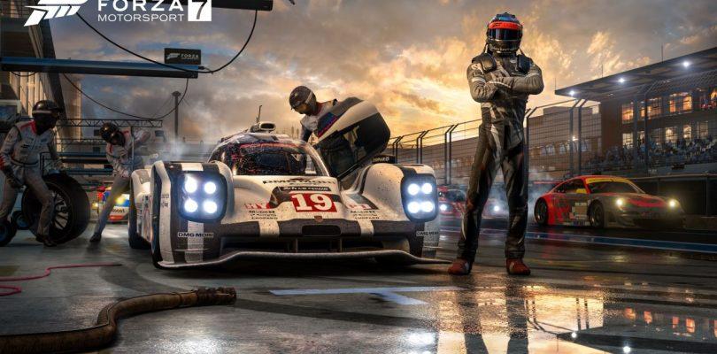 forza motorsport rewind