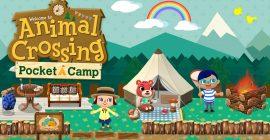 animal crossing pocket camp data uscita
