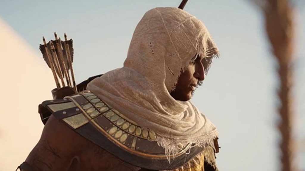 Assassin's Creed Origins classifica