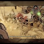 Battle Chasers Nightwar immagine PC PS4 Xbox One 01