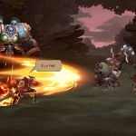 Battle Chasers Nightwar immagine PC PS4 Xbox One 02