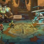 Battle Chasers Nightwar immagine PC PS4 Xbox One 07
