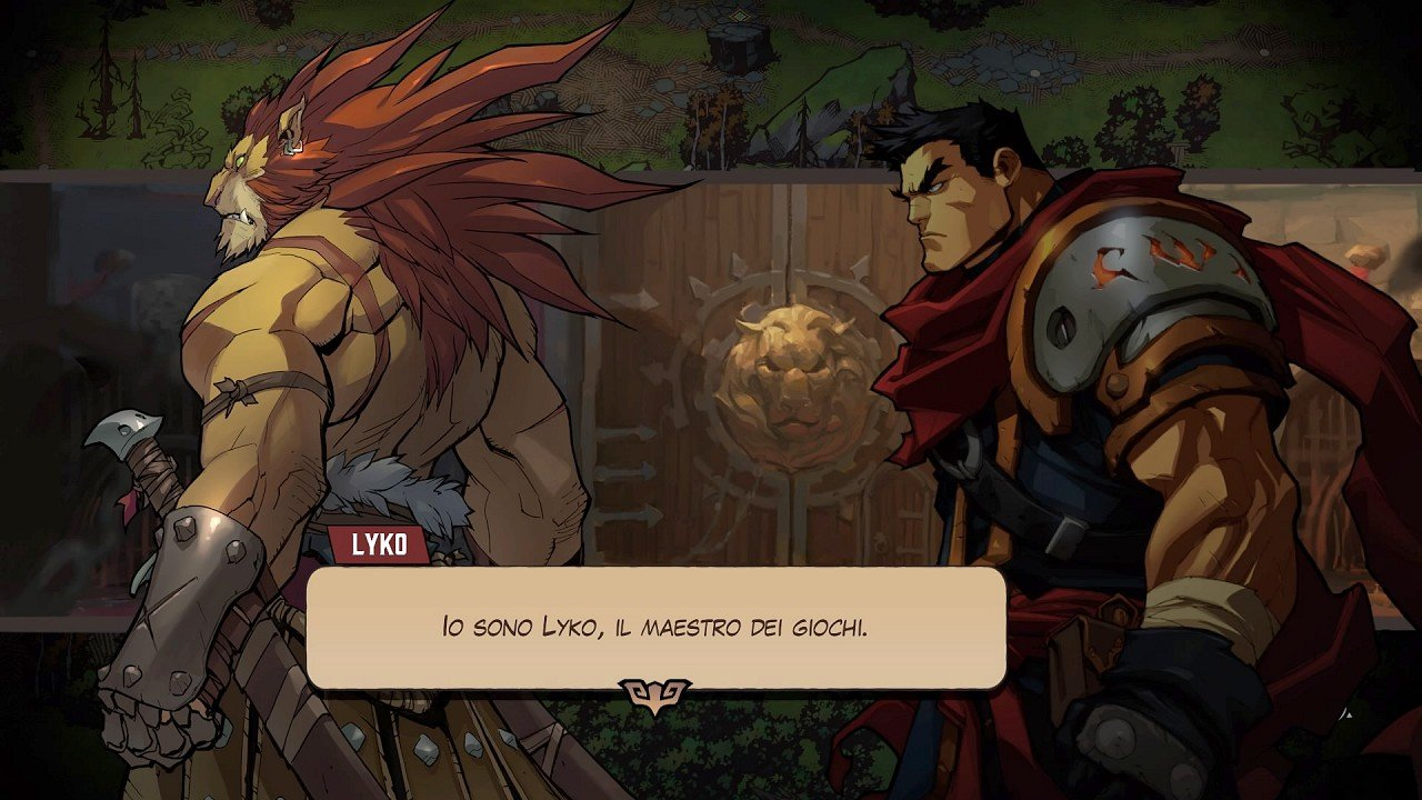 Battle Chasers Nightwar immagine PC PS4 Xbox One 09