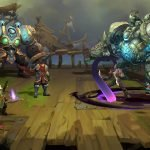 Battle Chasers Nightwar immagine PC PS4 Xbox One 13