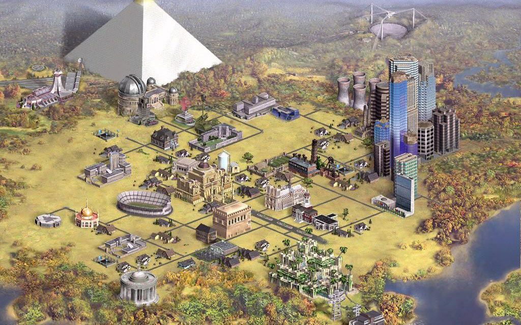 Civilization III gratis