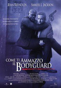 Come ti ammazzo il bodyguard immagine Cinema locandina