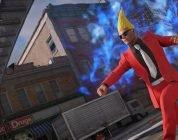 Dead Rising 4 Capcom Heroes video gameplay