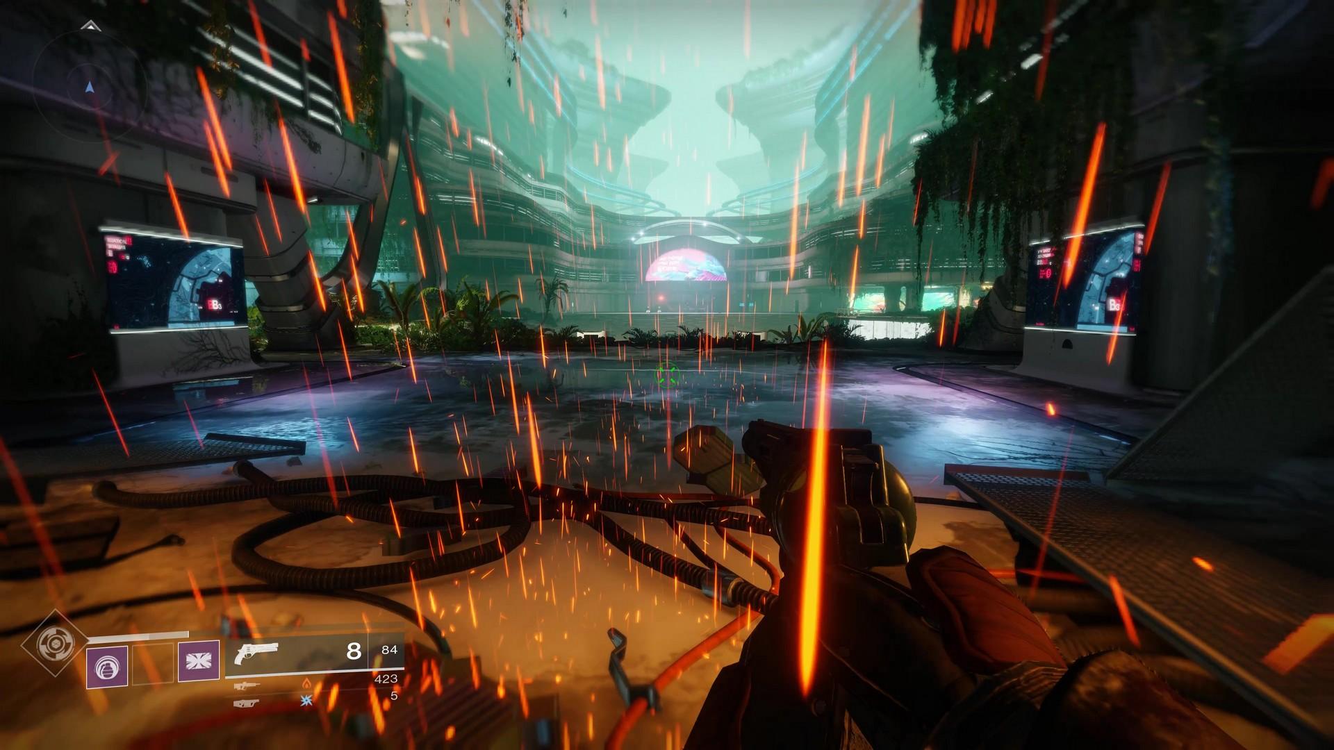 Destiny 2 Recensione PC