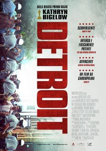 Detroit immagine Cinema locandina