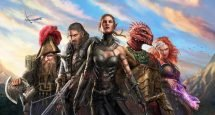 Divinity Original Sin 2 definitive edition xbox one