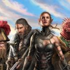 Divinity Original Sin 2 Definitive Edition è disponibile oggi su PS4 e One