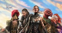 Divinity Original Sin 2 Definitive Edition: pubblicato un nuovo trailer di gameplay