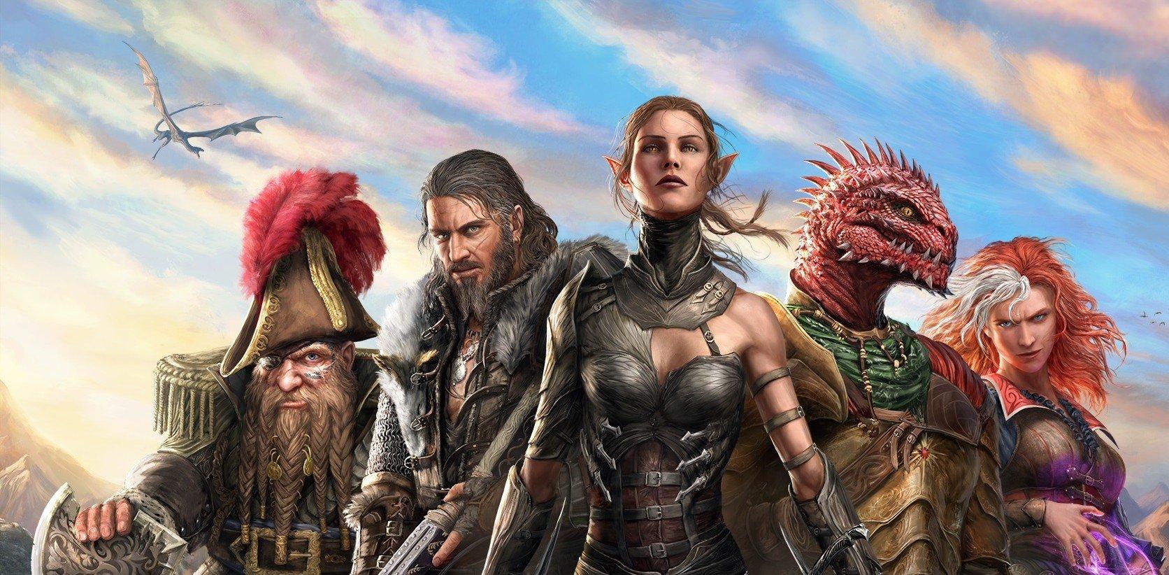 Divinity Orignal Sin 2 Definitive Edition vanterà una rinnovata modalità Arena