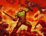 DOOM switch controlli movimento