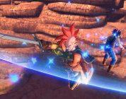 Dragon Ball Xenoverse 2: disponibile da oggi l'Extra Pack 1