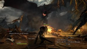 Dragon's Dogma PS4 Xbox One recensione