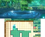 Etrian Odyssey V Beyond the Myth immagine 3DS Hub piccola