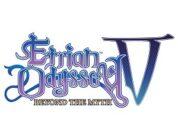 Etrian Odyssey V Beyond the Myth immagine 3DS Hub piccola