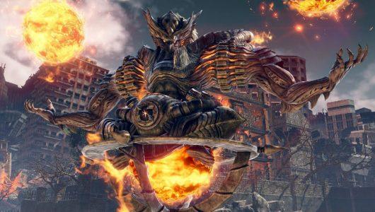God Eater 3: svelati maggiori dettagli sul gameplay