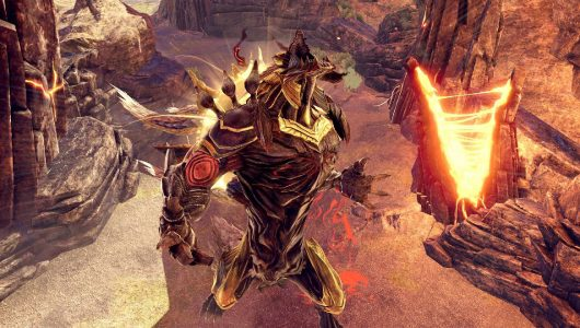 God Eater 3: svelati nuovi Aragami e categorie di God Arc