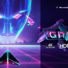 GRIDD Retroenhanced: un update in occasione del lancio su Xbox One X