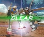 Gundam Versus Hub piccola