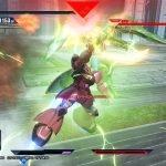 Gundam Versus immagine PS4 07