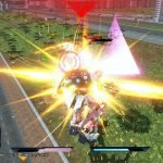Gundam Versus immagine PS4 14