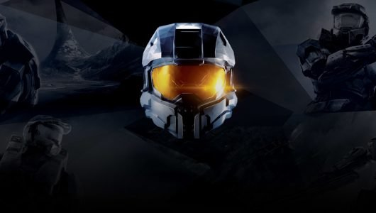 Halo The Master Chief Collection xbox one x