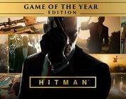 Hitman: annunciata la Game of the Year Edition per PC, PS4 e Xbox One