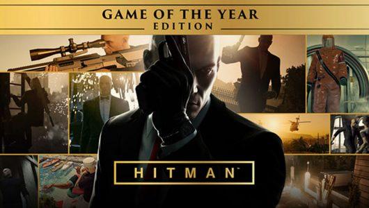 Hitman: annunciata la Game of the Year Edition per PC, PS4 e Xbox One