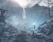 Horizon Zero Dawn: un nuovo trailer ci presenta gli scenari di Frozen Wilds