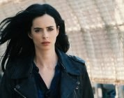 marvel's Jessica Jones trailer seconda stagione data