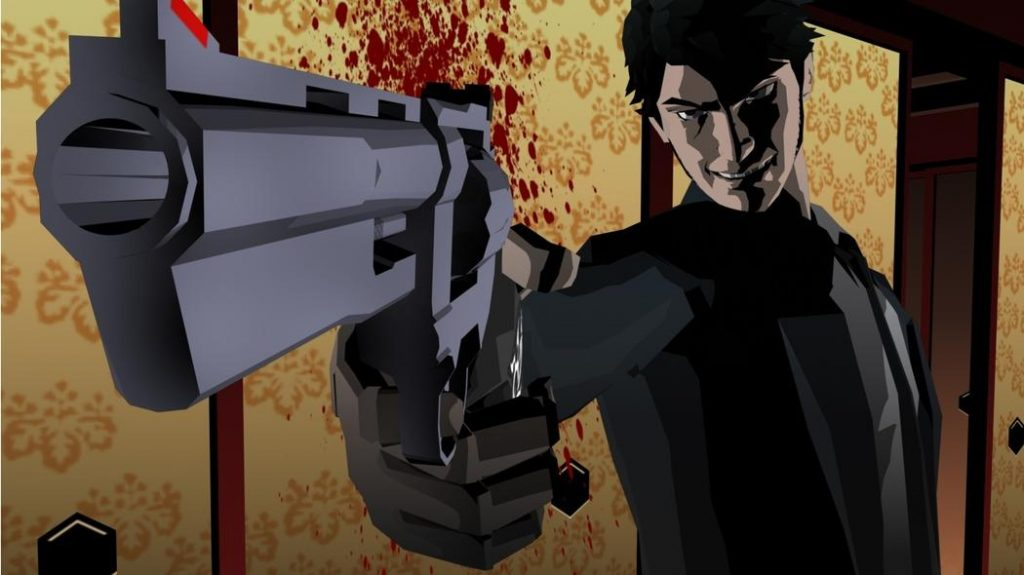 Killer7 remake