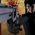 Killer7 video gameplay