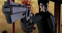 Killer7 video gameplay