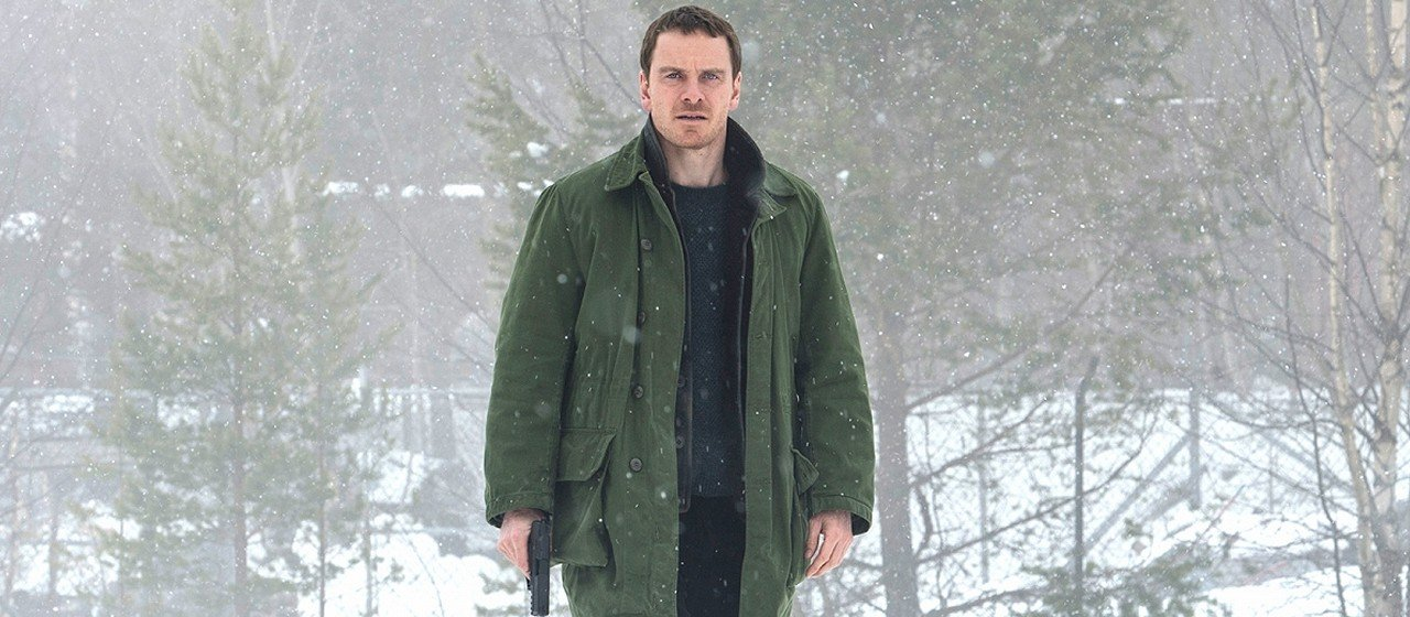 L'uomo di Neve immagine Cinema 02