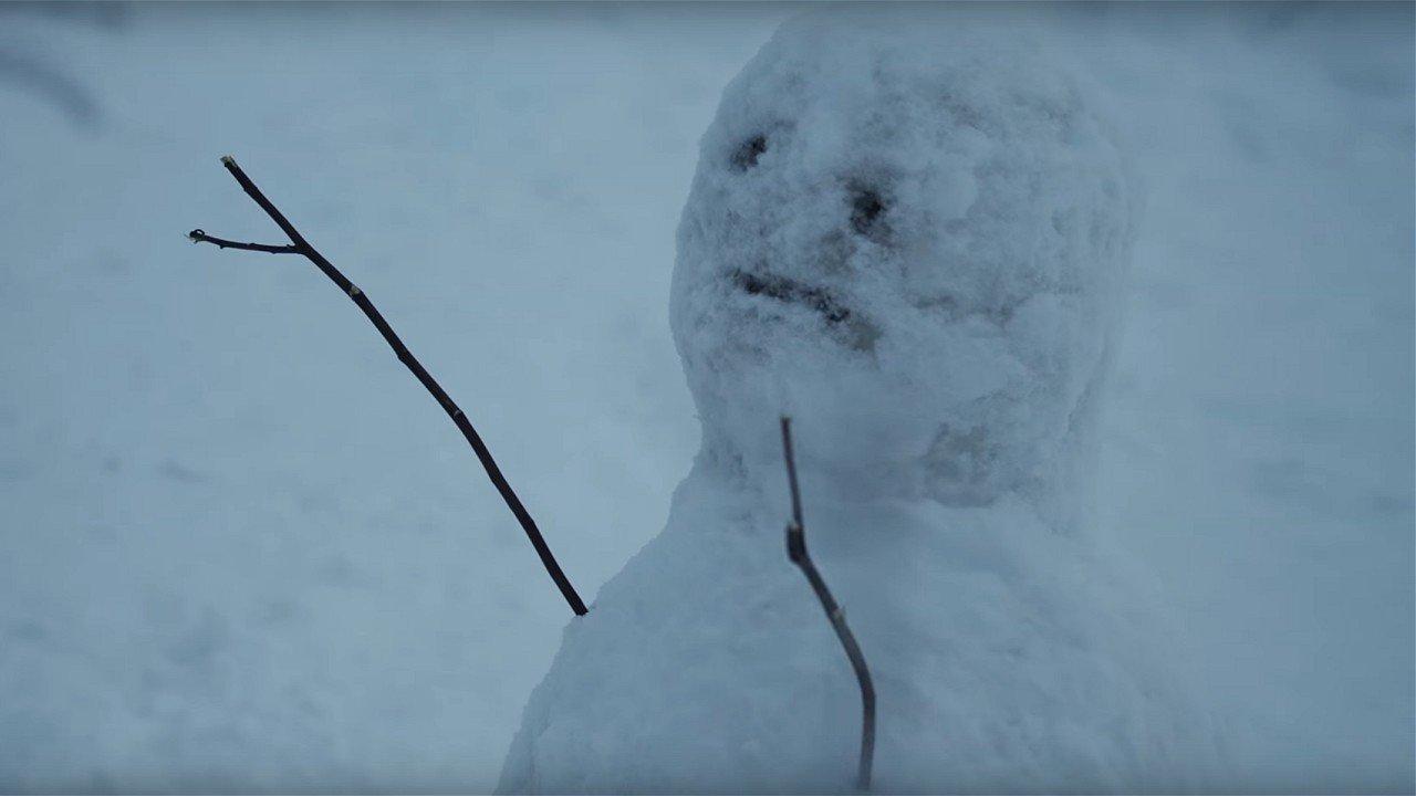 L'uomo di Neve immagine Cinema 03