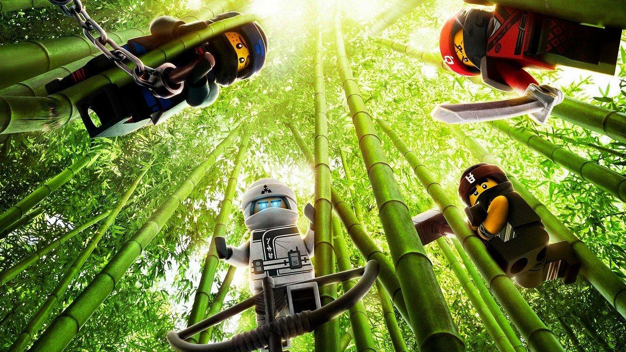 LEGO Ninjago – Il film immagine Cinema 02