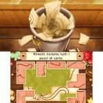 Layton's Mystery Journey Katrielle e il Complotto dei Milionari immagine 3DS 01