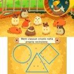 Layton's Mystery Journey Katrielle e il Complotto dei Milionari immagine 3DS 04