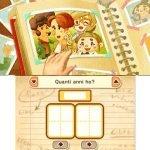 Layton's Mystery Journey Katrielle e il Complotto dei Milionari immagine 3DS 06